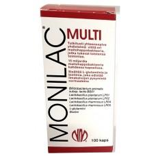 Monilac Multi 100kps