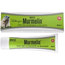 Marmot oil Murmelinöljy voide 60ml
