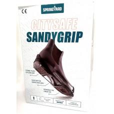 Liukueste SandyGrip Citysave koko 35-38