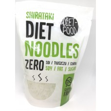 Diet Food Shirataki Noodles 200g