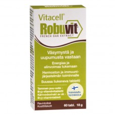 Vitacell Robuvit 60tbl