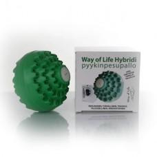 Pyykinpesupallo Way of Life Hybridi