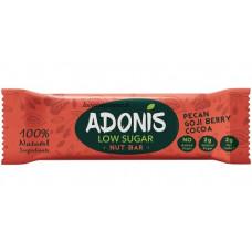 Keto Pähkinäpatukka Adonis 35g