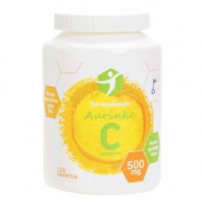 Aurinko c-vitamiini 500mg 120tbl