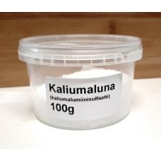 Kaliumaluna 100g