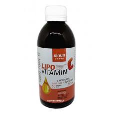 Lipo Vitamin C 250ml