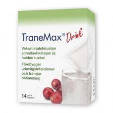 Tranemax Drink 14pss