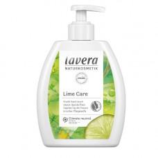 Käsisaippua Lime Care 250ml