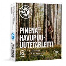 Havupuu-uutetabletti Pinena 60tabl