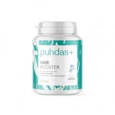 Puhdas+ Hair Booster 120kaps