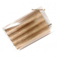 Saippua-alusta puinen