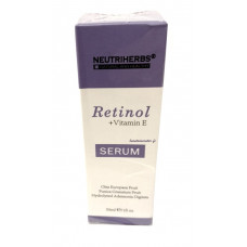 Retinol Seerumi + Vitamin E 30ml