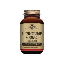 L-Proliini 500mg 100kaps Solgar