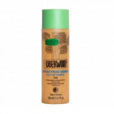 Uberwood hiuspohjaa hoitava Shampoo 200ml