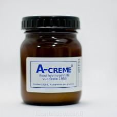 A-Creme 120 g.