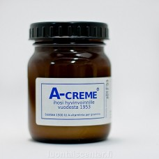 A-Creme parabeeniton 120 g