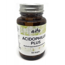 Aito Acidophilus Plus 60kps