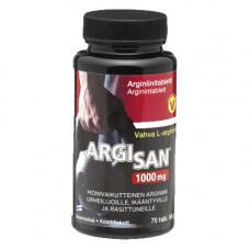 Argisan 1000 mg 70tabl