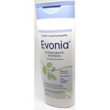 Evonia Antioksidanttishampoo 250ml