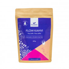 Flow Kahvi 200g