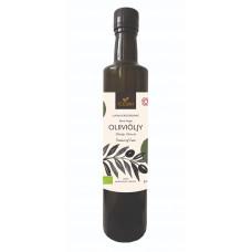Oliiviöljy extra virgin luomu 500 ml