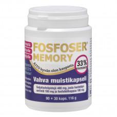 Fosfoser Memory 90+30kps