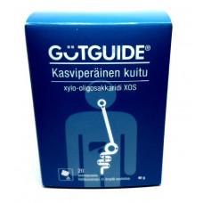 Gutguide Kasviperäinen Kuitu 20annospss