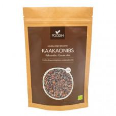 Kaakaonibs 200 gram.