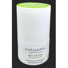 Deodorantti Bio-Active 50ml Madara