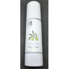 Otsonoitu O-Live Oxy Cream Soft silikoniton kosteusvoide 80 ml