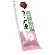 Protein Bar Beauty Kollageeni Vadelma 30g