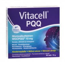 VitaCell PQQ 60 tabl