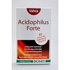 Acidophilus Forte vahva 15 kaps 5,5g