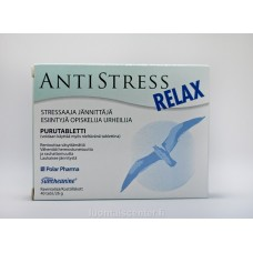 AntiStress Relax 40tbl