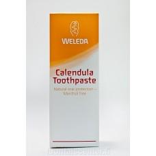 Hammastahna Calendula 75 ml