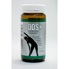 DDS+ Probioottivalmiste 100 kaps 57,7 g
