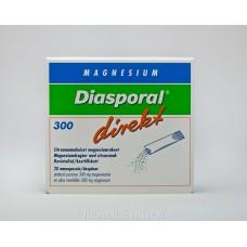 Diasporal Magnesium 300mg direkt 20+4pss