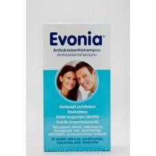 Evonia Antioksidanttishampoo 100ml