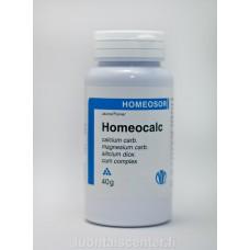 Homeocalc 40 g jauhe