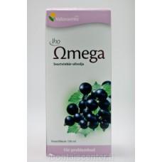 Iho Omega mustaherukka-oliiviöljy 150ml