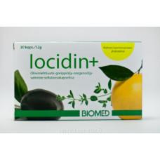Iocidin+ 30kps