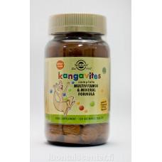 Kangavites 120 chewtabl Solgar