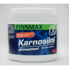 Finnmax Karnosiini aktivaattori 200g