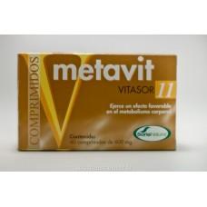 Metavit Vitasor 11 60 kaps