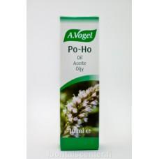 Po-Ho Aceite Öljy 10ml