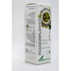 Kärsimyskukka uute/Passiflora XXI 50ml