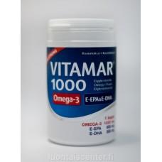 Vitamar 1000 E-EPA E-DHA 100kps