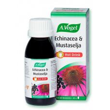 Echinacea ja Mustaselja 100ml