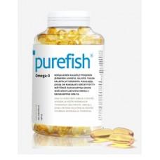 Purefish Omega-3 180kps Elexir