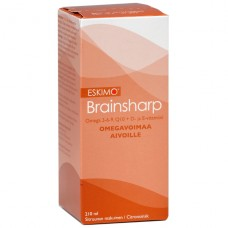 Eskimo Brainsharp neste 210ml